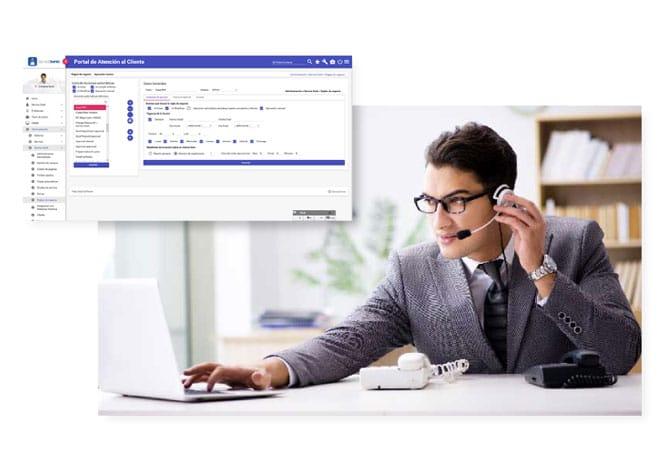ServiceTonic's Customer Service Software