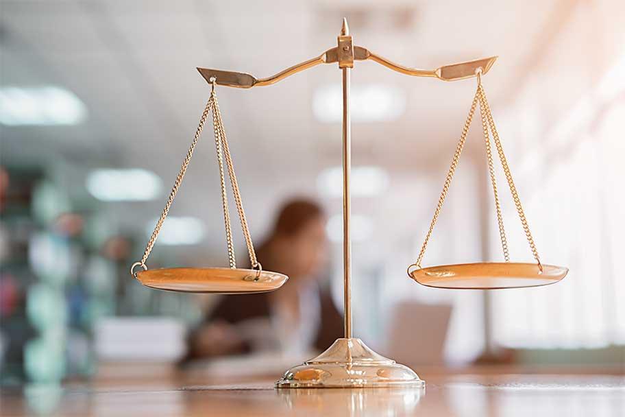 Enterprise Service Management for Legal