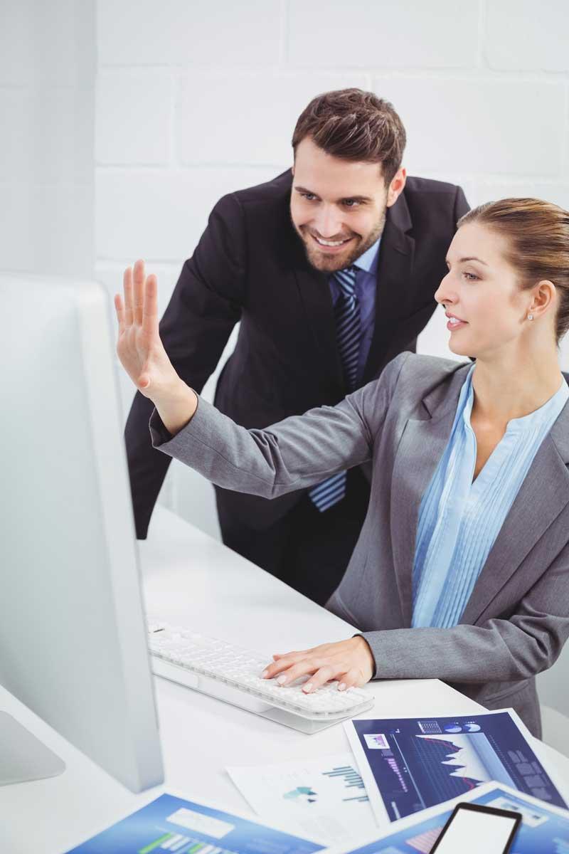 Software Inventario y Gestión de Activos TI
