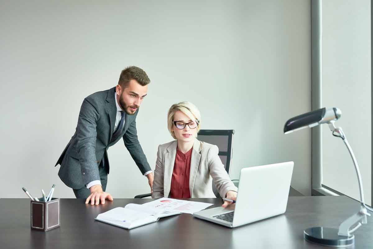 Service Desk for Financial Services