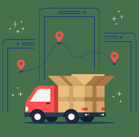 Help Desk for Transportation and Logistics