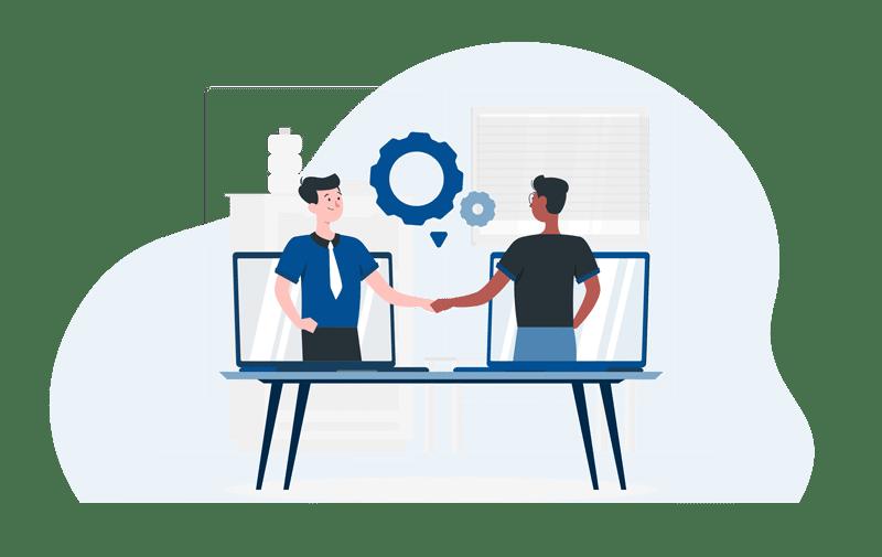 Partners Servicetonic