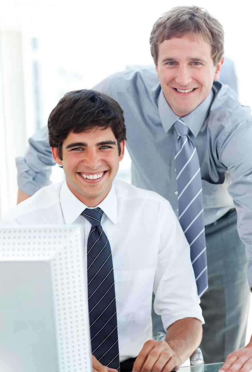 IT Management Software Users