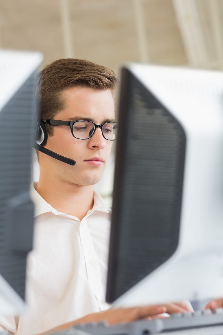 Customer Service Software Agent