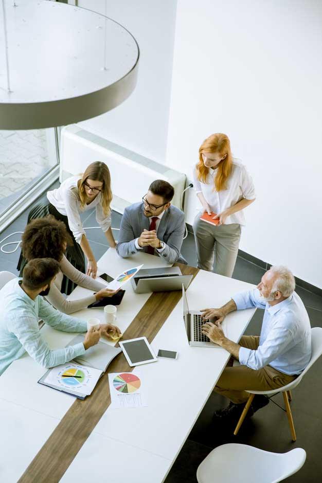 ESM Enterprise Service Management Help Desk Software