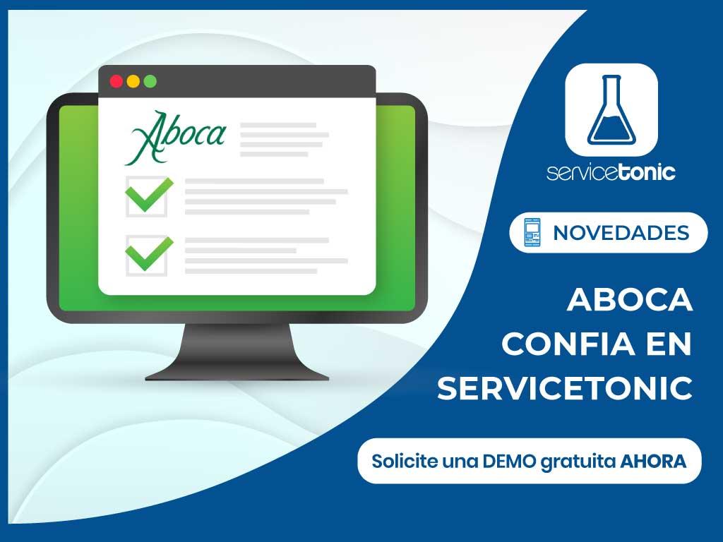 Aboca-servicetonic
